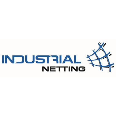 380 Industrial Netting Platinum