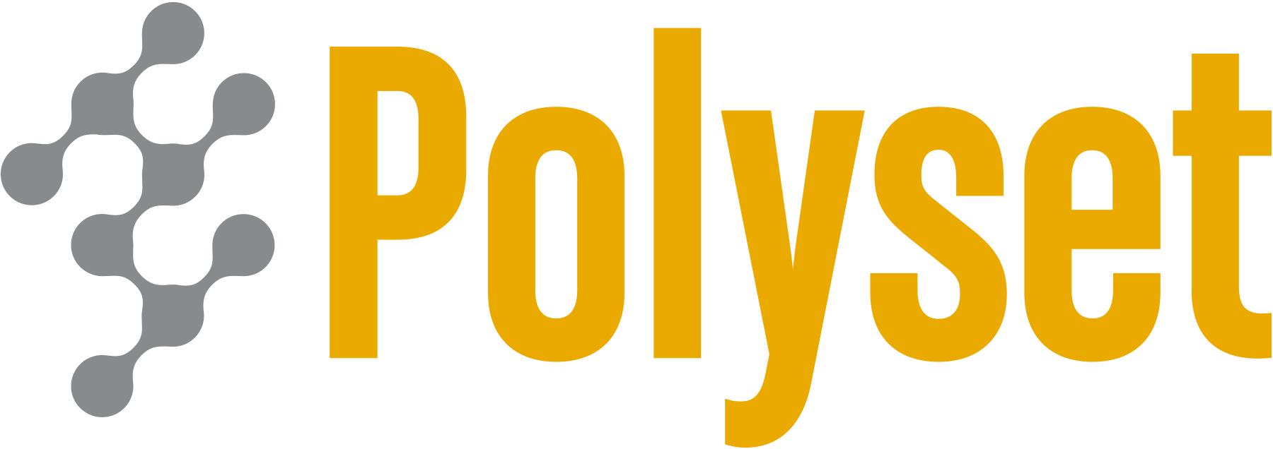 Polyset logo