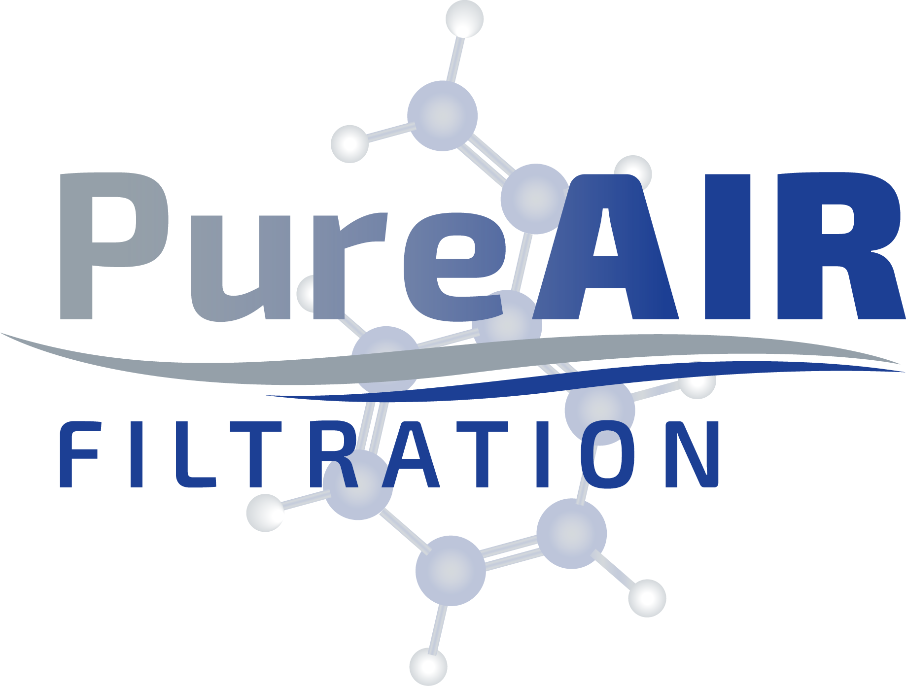 PureAir logo